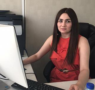 Safia Hakeem